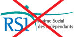 Fin du RSI au 1<sup>er</sup> janvier 2020